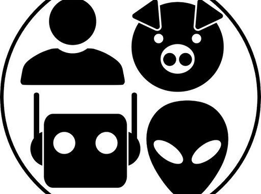 Sentientism Logo