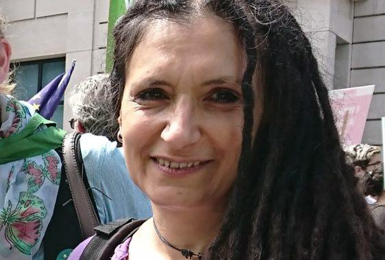 Irene Theochari