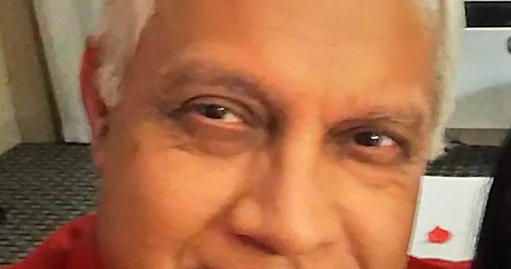 Kevin Saldhana