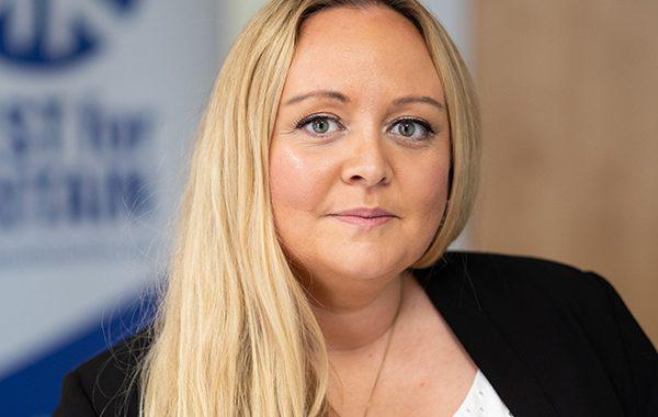 Naomi Smith