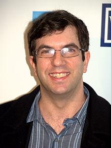 AJ Jacobs