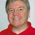 Headshot of Michael Nugent