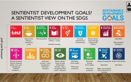 Sentientist Development Goals