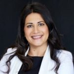 Yasmine Mohammed headshot