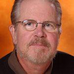 Tom Regan headshot