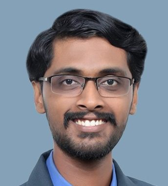 Aditya SK headshot